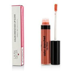 Color Drenched Lip Gloss - #Melon Infusion - 9ml-0.3oz