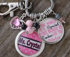 Goddaughter Gifts, Niece Gifts, Auntie Gifts, Mom Gifts, Best Friend Gifts, Gifts For Friends, Personalized Teacher Gifts, Personalized Jewelry, Kids Jewelry