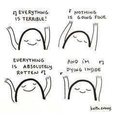 Crippling Depression