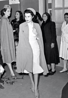 Princess Fawzia of Egypt