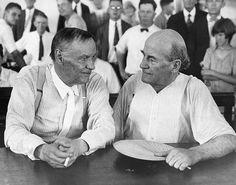 William Jennings Bryan vs Clarence Darrow | Clarence Darrow and William Jennings Bryans (1925) Tennessee Scopes ... (Fundamentalism)