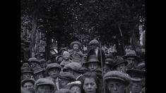 Video: JUBILEUMFEESTEN (1923) - Reportage over de jubileumfeesten in Harlingen op 3 en 4 september 1923 tgv van het 25-jarig regeringsjubileum van Koningin Wilhelmina, afgewisseld met beelden van etalages tgv door de Middenstandsvereniging georganiseerde etalagewedstrijd. September, Detail, Nostalgia
