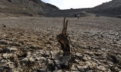 """Global warming makes drought come on earlier, faster, and harder. A new study tries to separate natural and human influences on drought. We all know that some climate change is natural, in fact, even without humans, the Earth's climate changes. But, as we have added heat-trapping gases to the atmosphere, we have seen human influence """"emerge"""" from natural variability."""