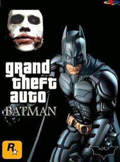 GTA Batman: PC Game Free Download | Download Free Games Batman Games, Xbox Games, Best Pc Games, Free Pc Games, San Andreas Game, Free Software Download Sites, Grand Theft Auto Series, Rockstar Games