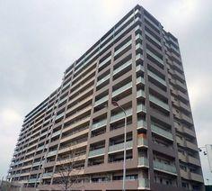 グランフォレスタコート栂・美木多 堺市南区 分譲賃貸マンション