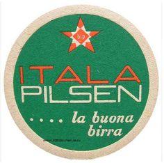 COLLEZIONE SOTTOBICCHIERI ITALIANI