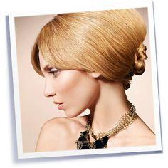 ELEGANCE - NIVEA #nivea #hair #style