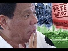 Malacañang enumerates plans of Duterte administration for 2017 - WATCH VIDEO HERE -> http://dutertenewstoday.com/malacanang-enumerates-plans-of-duterte-administration-for-2017/   The Duterte administration has presented projects it targets to complete in 2017. This includes creation of many jobs and infrastructures and international partnership against illegal drugs. News video credit to UNTV YouTube channel