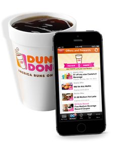 $7 in Dunkin Donuts Cards + Free Medium Beverage $2 (when you enroll in DD Perks w/ Dunkin Mobile App)