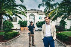 OUTSIDE IN TOKYO / 〜ロジャー・エバートに捧げた映画〜 ラミン・バーラニ『ドリームホーム 99%を操る男たち』インタヴュー