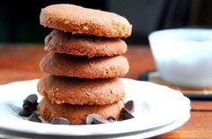 Me encantan las galletas de canela, estas que además tienen un delicioso toque de naranja y vainilla están de rechupete, os confieso que yo...