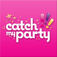 Party Ideas, Inspirations, and Themes | Catch My Party **FREE PRINTABLES**