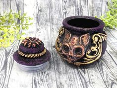 Cat Skull Apothecary Jar Potion Bottle / Wiccan Altar Clay Apothecary Bottle Gothic Home Decor Witchy Decor Goth Witch Pagan Gifts Pet Urn Apothecary Decor, Apothecary Bottles, Wiccan Decor, Wiccan Altar, Witchcraft Supplies, Cat Skull, Wiccan Jewelry, Pet Urns, Potion Bottle