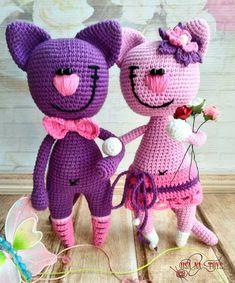 Котя и Кэти