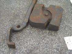 how to make a blacksmith power hammer - Google Search