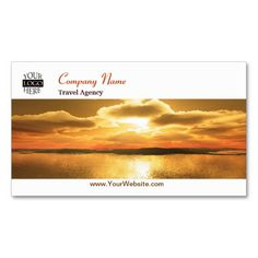 Travel And Tourism Business Card Templates. This beautiful business card design is available for customization. All text style, backgrounds, colors and sizes can be modified to fit your needs. Just click the image to learn more.