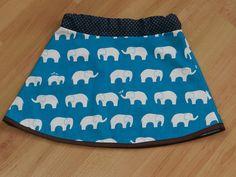 olifantenrokje
