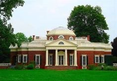 Thomas Jefferson's home in VA was valued at just over $6,000 in 1800. Now, it's worth about $6 million--nice return on the initial investment!   http://www.trulia.com/blog/residences-of-presidents-how-much-would-they-cost-today/