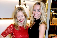 """Marissa Hermer Is Gushing About Noelle Reno's """"Beautiful"""" Baby Boy"""