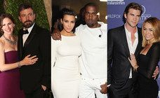 Celebrity Sweethearts: Celebrity couples we love