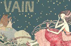 Yoko Furusho's Art and Illustration - Owta Mind