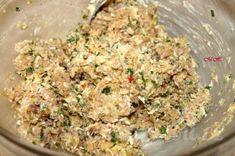 Fried Rice, Fries, Ethnic Recipes, Food, Sandwich Spread, Essen, Meals, Nasi Goreng, Yemek