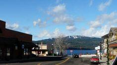 Payette Lake, McCall, Idaho