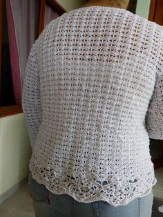 Crochet Top, Blanket, Tops, Women, Fashion, Moda, Fashion Styles, Blankets, Cover