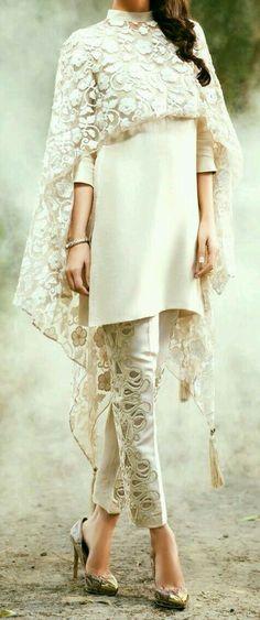 Net chekan chiffon styles dress