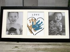 Jacs Of All Trades: Father's Day Present: We {love} You
