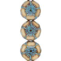 Czech Glass Beads |Fire Polished Beads | GoodyBeads.com
