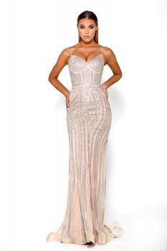 e042bf77e7 Lourdes - Dion For Brides Business Dresses