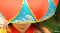 Okinawa's traditional wear from the Ryukyu Heian period #japankuru #okinawa #tradionalwear #ryukyu #bioshill #hillofbios #ビオスの丘 #沖縄 #沖縄文化 #bios