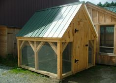 ▻Build A Chicken Coop Out of Pallets - Building Plans For Chicken ... chicken coop designs plans, chicken coop ...
