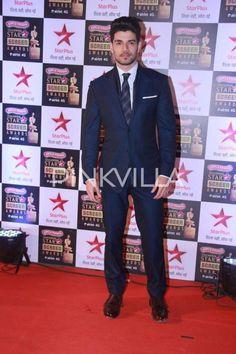 Sooraj and Athiya Attend the Star Screen Awards! | PINKVILLA