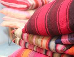 Marfa Garza - colors for the cabin