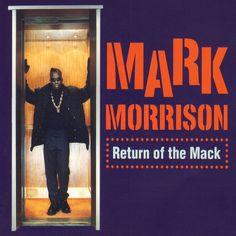 """""""Return Of The Mack - C&J Extended Mix"""" By: Mark Morrison IFTTT Tumblr"""