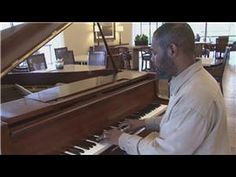 Piano Instruction : How to Learn Gospel Chords on the Piano