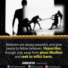 Believers are always #peaceful  #tv #broadcast 📽📡en.a9.com.tr #islam #God #quran #Muslim #books #adnanoktar #istanbul #islamicquote #quote #love #Turkey #art  #fashion #music #luxury  #photoshoot  #photooftheday  #worldwide #london #newyork #washington #whitehouse