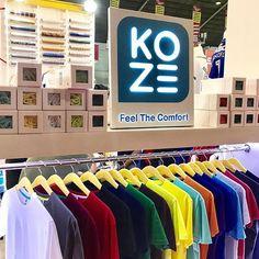 Koze Kaos Polos Premium