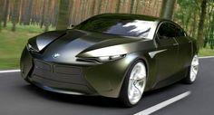 BMW i-FD