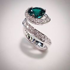 Dazzling diamonds!                                                       …