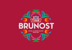 TINE Brunost i ny drakt — Kreativt Forum Branding, House Design, Letters, Logos, Creative, Packaging, Inspiration, Culture, Biblical Inspiration