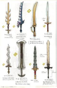 .craft into foam sword.
