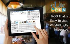 eLitePOS comes with a wide range of functions from Front-office sales/order booking to complete back-office integration and control which enables you to enhance efficiencies of your staff as well win the heart of your customers leaving competitors far behind.
