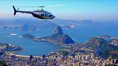 Rio de Janeiro (RJ) - Volando  Foto: Kees Straver www.italianobrasileiro.com