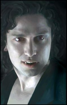 Dracula 2000- before anyone even knew who Gerald Butler was!  He made a hot vampire!
