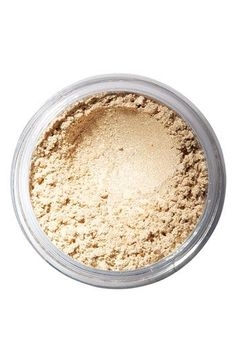 To Try: BareMinerals Eyeshadow in Queen Phyllis ... as an illuminator along the top of your cheek bones.