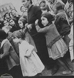 Fotografía de Kati Horna guerra civil española. 1937.