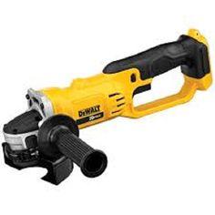 Cut-Off Tool DeWalt DCG412B